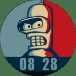 «Bender BR» by дед_гамер