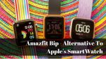 Amazfit Bip – Alternative To Apple's SmartWatch