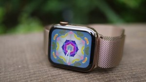 Week in wearable: Watch Series 4 rated, Withings returns and Huami gets busy