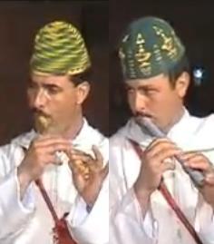 ahya ahwach l3wad ajmak amazigh Ahwach Amazigh de la région Imtogga