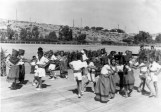 Agadir: la perle du Souss avant  1960