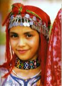 amazigh bijous berbere