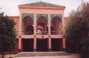 amazigh ecole sidi zouin marakech 300x196 Amazigh: Attachement au Coran