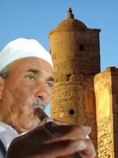amazigh l3wad flute العواد Amazigh Music : la flûte l3wad