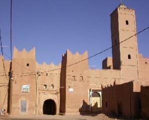 ksar.elkhorbat5 300x243 Le ksar El Khorbat Oujdid