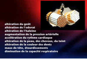 danger de tabac 300x203 Effets du tabagisme: chaque cigarette vous détruit