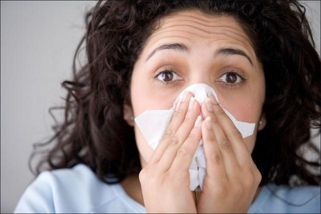 flu batuk