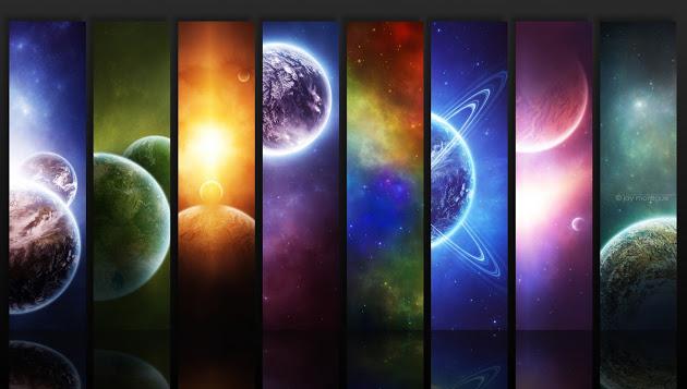 planet bintang