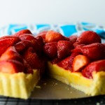 Ackee-pastry-cream-provides-a-sweet-and-unique-base-for-a-gorgeous-pile-of-fresh-strawberries-in-this-beautiful-summer-tart