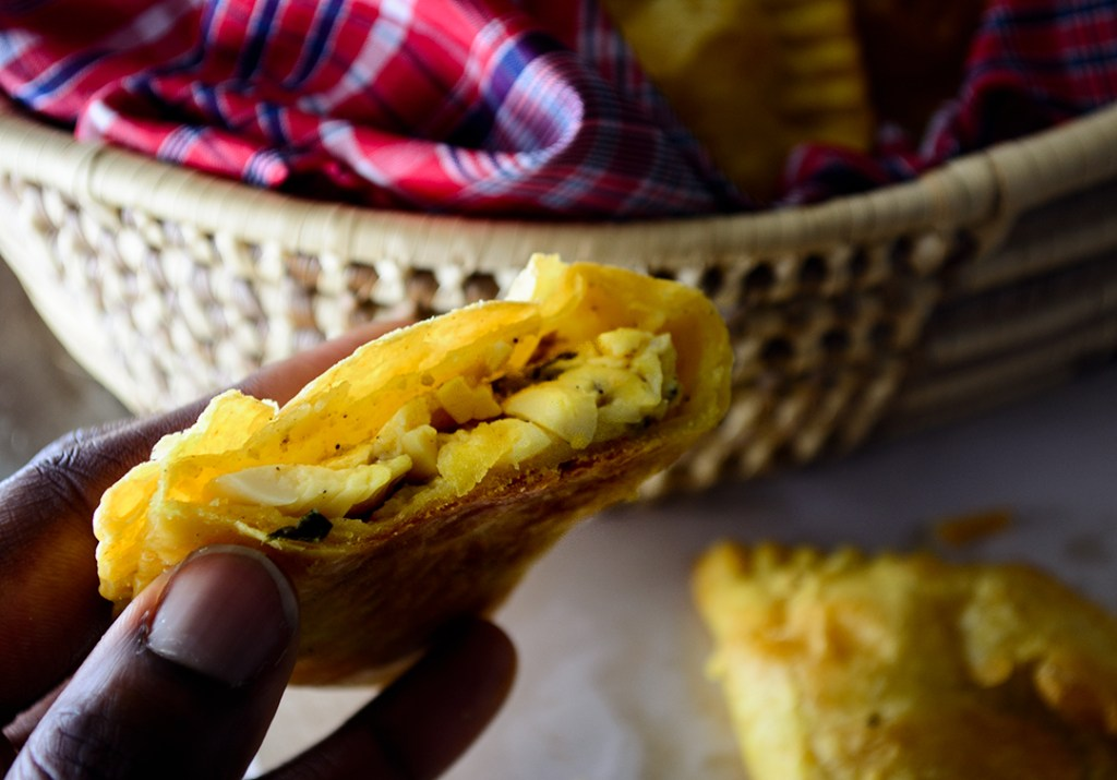 Flaky-coconut-oil-pastry-encrusts-rich-ackee-with-the-perfect-balance-of-herbs-and-spices