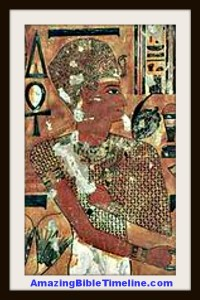 Amenhotep_I,Egyptian_Pharoh