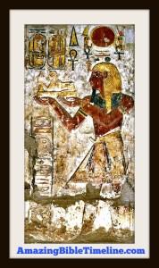 Rameses_III,Egyptian_Pharoah