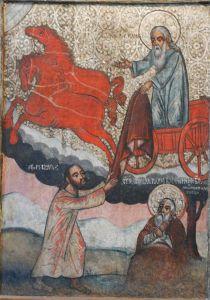 elijah prophet amazing bible timeline with world history