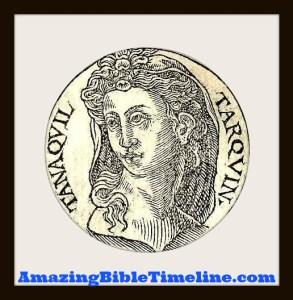 Tarquinius Priscus, Roman_Ruler