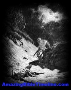 Abel,BiblicalFigure