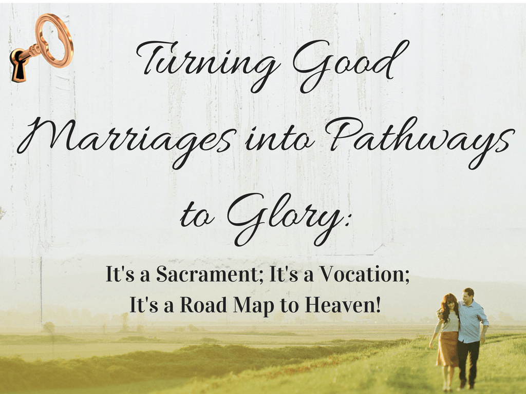 Printable Worksheets On The Sacrament Of Matrimony