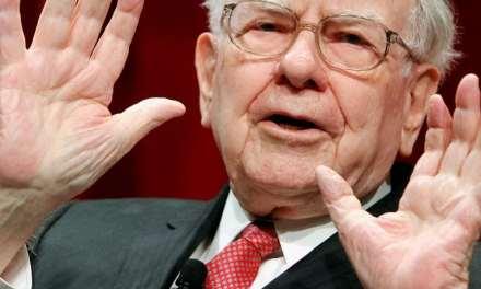 Warren Buffett: Bitcoin is Gambling, a Game, Not an Investment