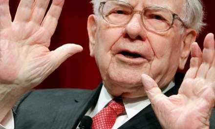 Warren Buffett: Bitcoin is Gambling, a Game, Not an Investment