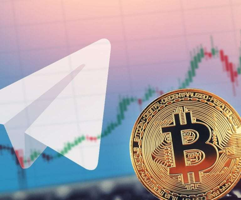 Bitcoin in Brief Monday: Outage Downs Telegram, Bitcoin Shines on a Bank