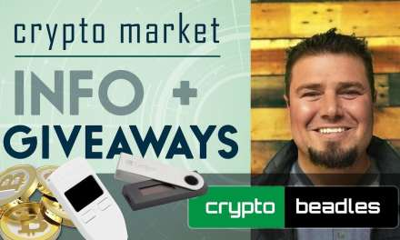 Crypto and Bitcoin News-Reviews and Free Ethereum Giveaways