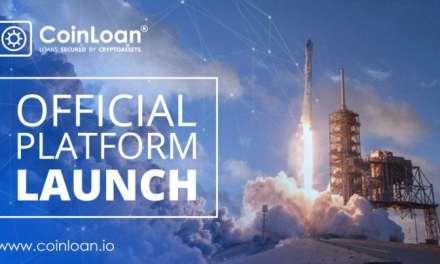 PR: Coinloan Opens Platform to Bridge Gap Between Lenders and Borrower