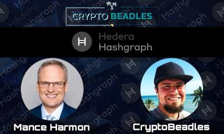Hedera Hashgraph explained by the co-founder Mance Harmon (Swirlds)
