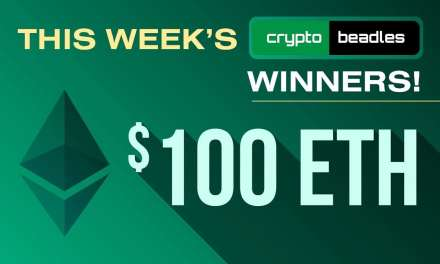Winna Winna Ether Dinna This weeks Winners From NAC3 Los Angeles Bitcoin and Ethereum Conference