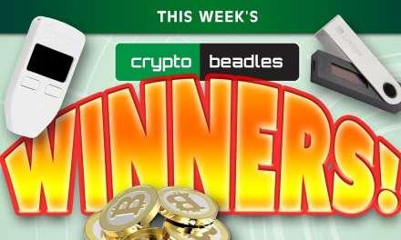 This Weeks Winners Winna Winna Ether Dinna