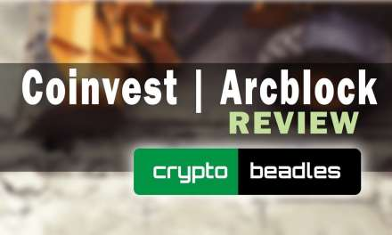 ArcBlock, CoinVest, Telegram Review! PT 3 of 3