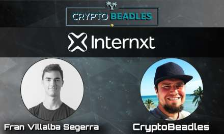 (INXT) Internxt and their Crypto File Storage Solutions