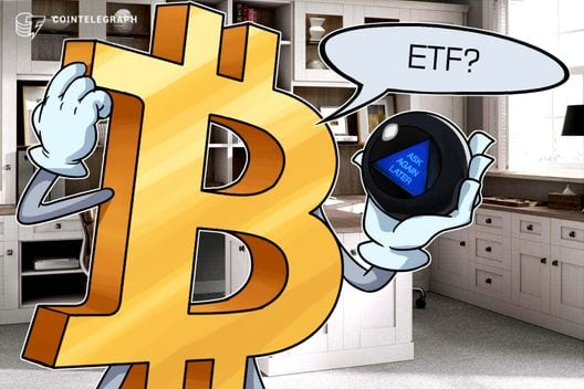 U.S. SEC Postpones Decision Regarding Bitcoin Exchange Traded Fund