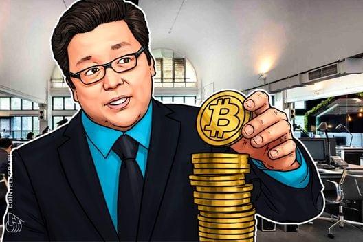 Fundstrat's Tom Lee: Bitcoin Misery Index Indicators Show the Crypto 'Isn't Broken'