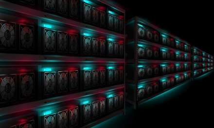 SHA-256 Mining Hashrate Climbs Significantly in One Year