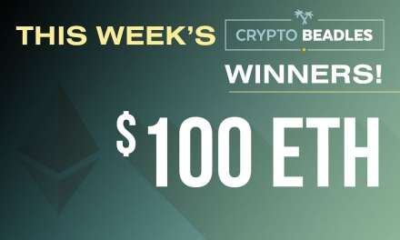 6 Crypto Winners Picked and updates