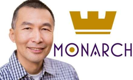 LinkedIn Co-Founder Eric Ly Joins Monarch Blockchain Corporation