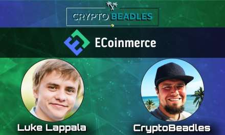 (Crypto) Meet eCoinmerce and their decentralized marketplace