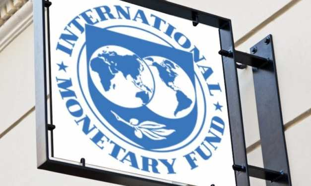 IMF Pressures Marshall Islands to Drop National Crypto