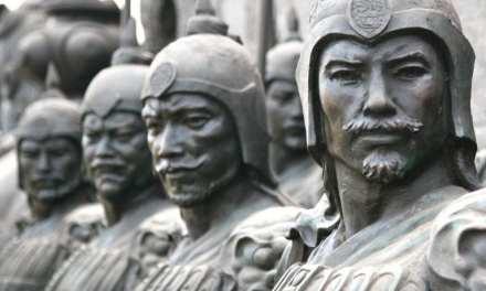 China Updates Crypto Rankings, Downgrades Bitcoin