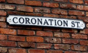 Crypto Featured in British Soap Coronation Street With 8 Million Viewers