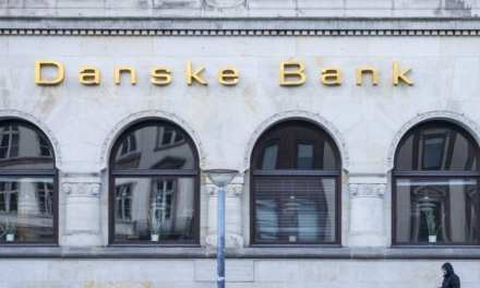 Denmark's Largest Bank Took Two Years to Close Accounts of Blacklisted Russian Clients