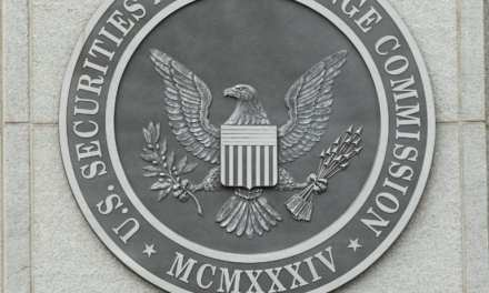 SEC Takes Action Against 'First US Regulated Crypto Asset Fund'