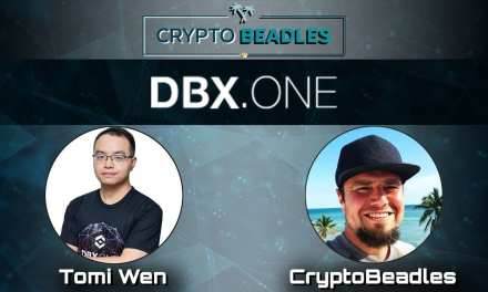 DBX Crypto adoption in 400k stores, Part 2 the video evidence?