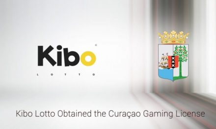PR: Kibo Lotto Obtains Curaçao Gaming License