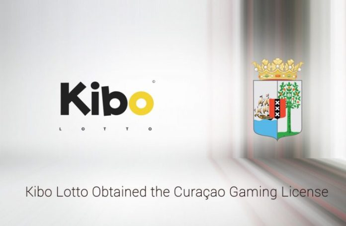 Kibo Lotto Obtains Curaçao Gaming License