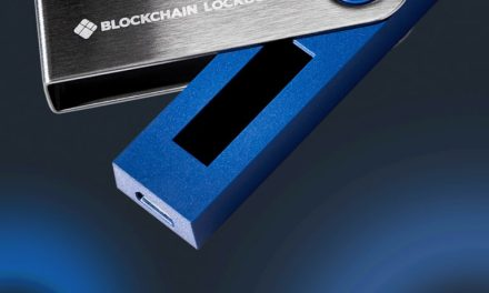 Blockchain Launches Hardware Wallet