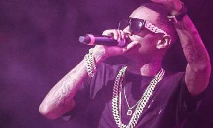 Rapper Soulja Boy Releases New Single Titled 'Bitcoin'