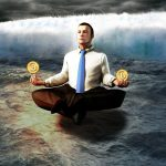 Markets Update: Tranquil Markets Presage a Storm Brewing