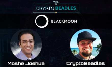 (ETX) Blackmoon Crypto, Tokenizing Hedge Funds and more