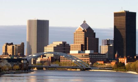 Crypto ATM Network Coinsource Expands Into Upstate New York