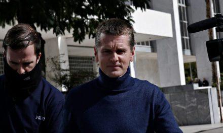 BTC-e Operator Alexander Vinnik to Go on Hunger Strike, Lawyer Says